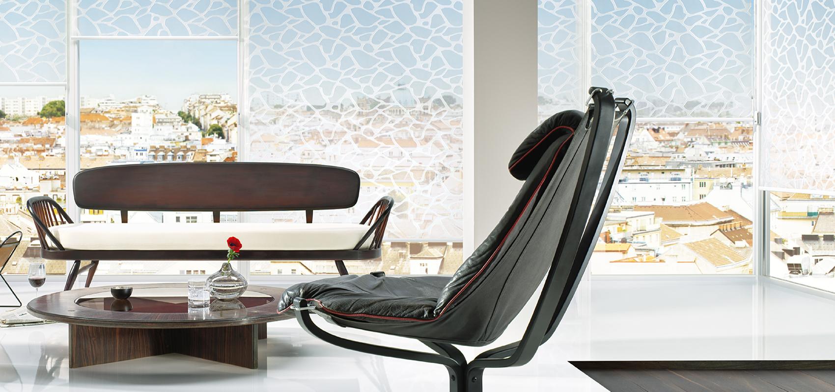 sonnenschutz und blendschutz f r fenster und geb ude. Black Bedroom Furniture Sets. Home Design Ideas